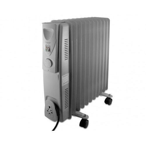 Grzejnik olejowy 2500w 11 żeber marki Transa electronics®