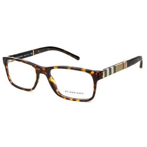Okulary korekcyjne be2162 3002 marki Burberry