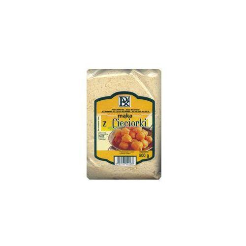Mąka z cieciorki Besan 500g (5907569002238)