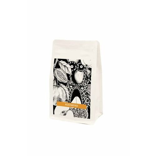 Coffee proficiency Kawa ziarnista kostaryka sonora 250g