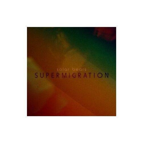 Solar bears - supermigration marki Beatplanet music
