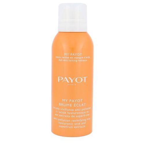 PAYOT My Payot Anti-Pollution Revivifying Mist tonik 125 ml dla kobiet (3390150553813)
