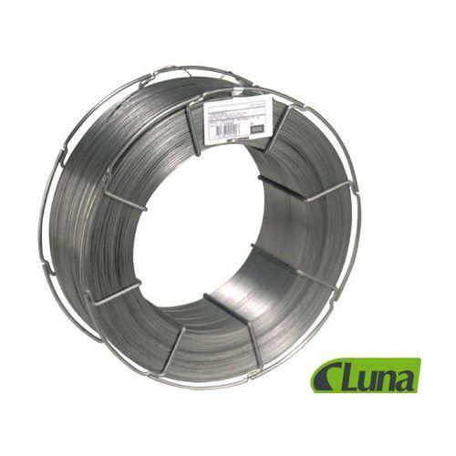 LUNA Drut spawalniczy rdzeniowy do stali zwykłych i niskostopowych RC 70 C (20662-0106), towar z kategorii: Pozostałe narzędzia spawalnicze