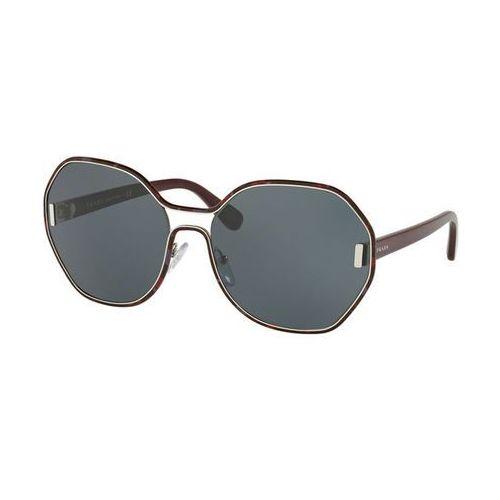 Okulary słoneczne pr53ts ue02k1 marki Prada