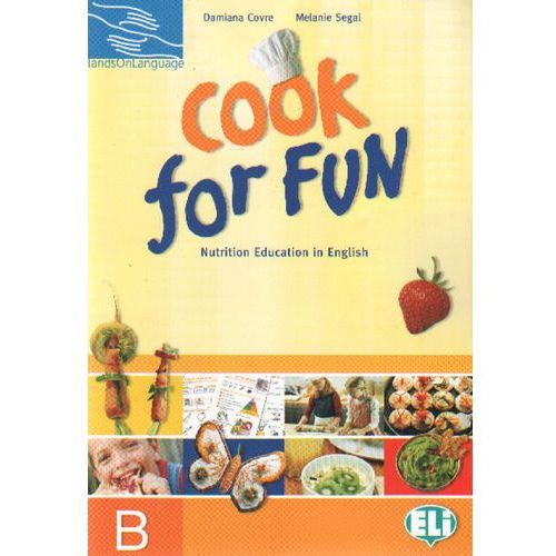 Cook for Fun Nutrition Education in English A, ELI