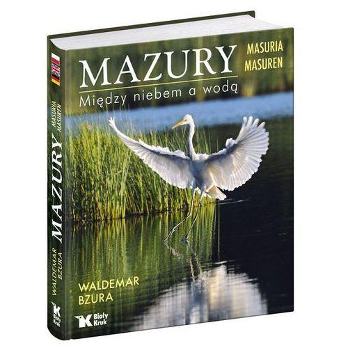 Mazury - Wysyłka od 3,99 - porównuj ceny z wysyłką (9788375531671)
