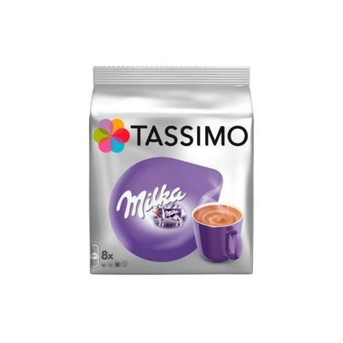 Kapsułka TASSIMO Milka 8 kaps. (7622210285027)