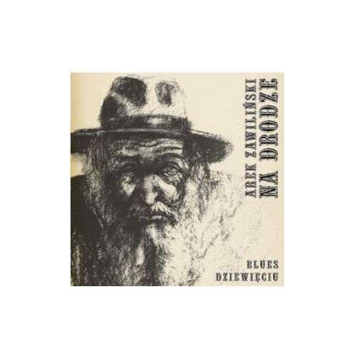 Warner music Blues dziewieciu (5906712912721)