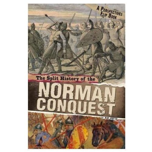 Split History of the Norman Conquest