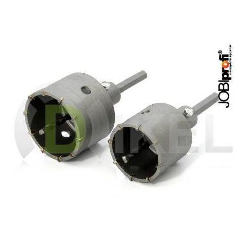 Frez do muru 65+80mm uchwyt HEX JOBIprofi - produkt dostępny w Dikel