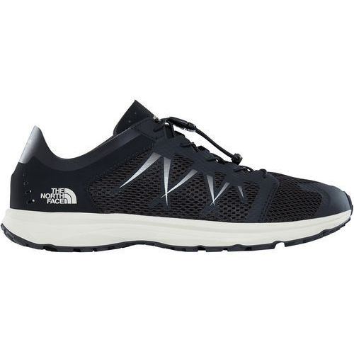 Buty litewave flow lace t92ya9lq6 marki The north face