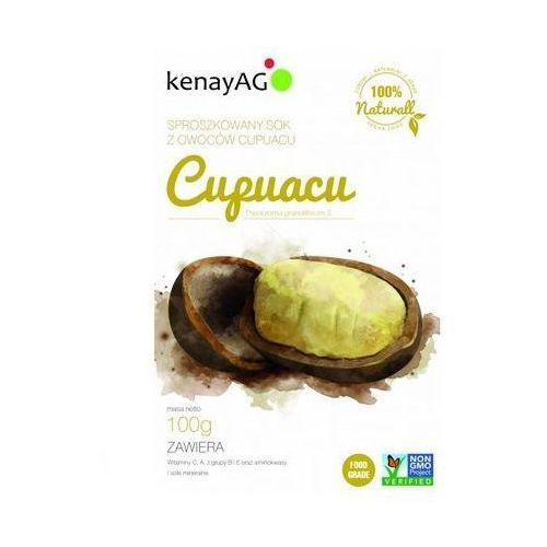 Cupuacu - sproszkowany sok 100g (5900672150797)