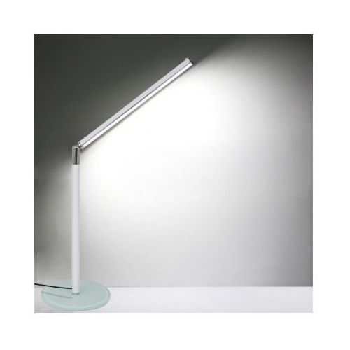 LEDowa lampka na biurko 4W Biała - produkt z kategorii- lampki biurkowe