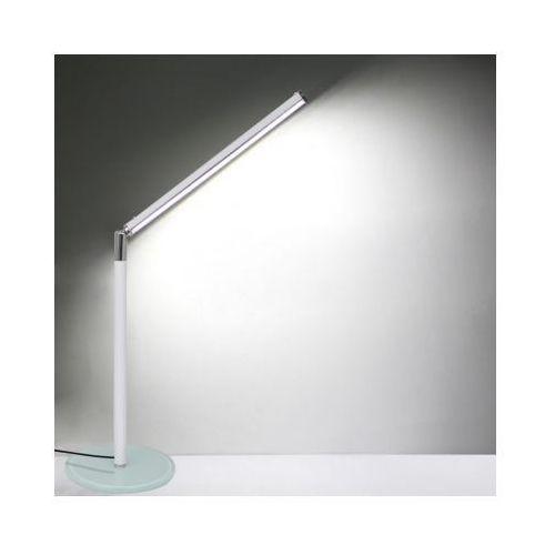 LEDowa lampka na biurko 4W Biała - sprawdź w VidaXL