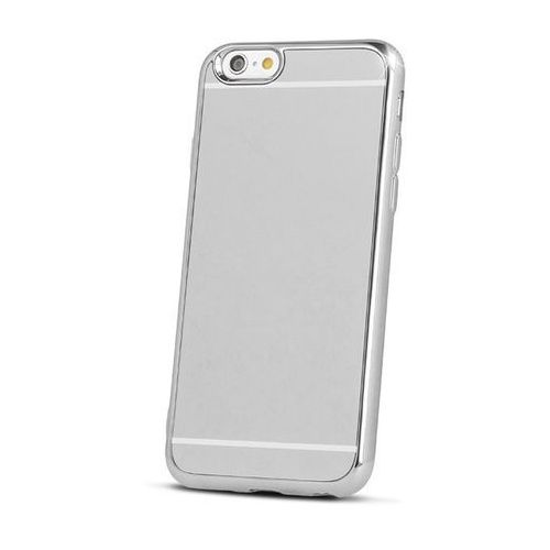 Beeyo Nakładka Mirror TPU do Samsung S7 G930 srebrna (GSM023833) Darmowy odbiór w 20 miastach! (5900495508324)