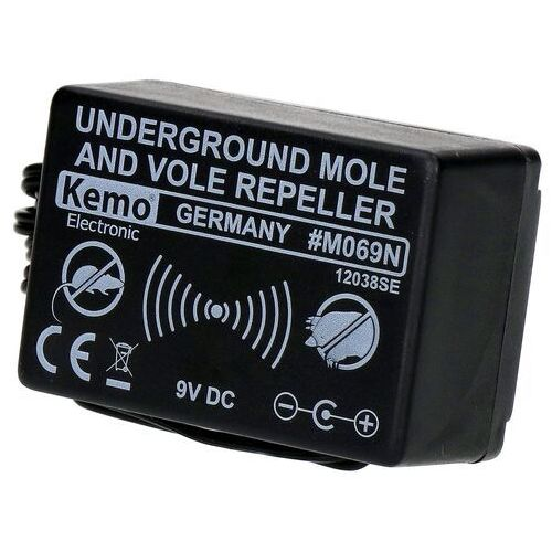 Odstraszacz KEMO M069N, Underground Repeller