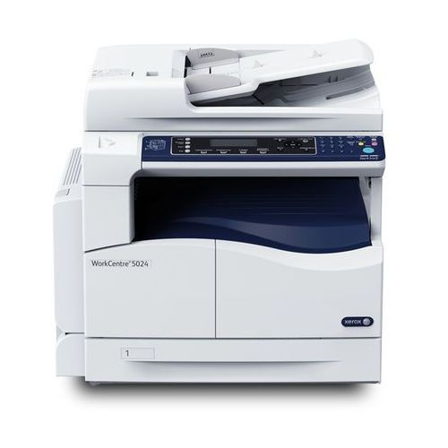 Xerox workcentre 5024 - mfp (adf) a3 - zadzwoń po rabat!
