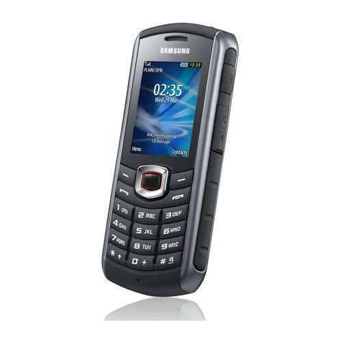 GT-B2710 marki Samsung telefon komórkowy