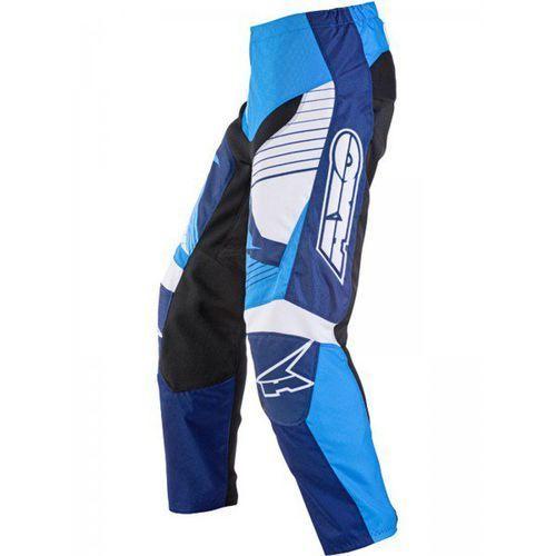 Axo Spodnie sr sport niebieskie