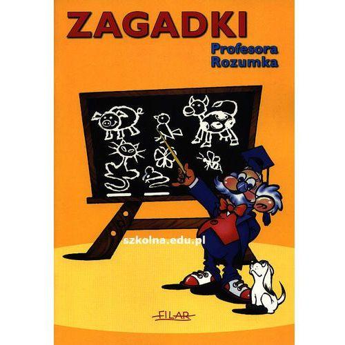 Zagadki profesora Rozumka (2010)