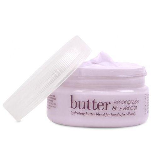 Cuccio Butter Blend   Nawilżające masło do ciała - trawa cytrynowa i lawenda 42g