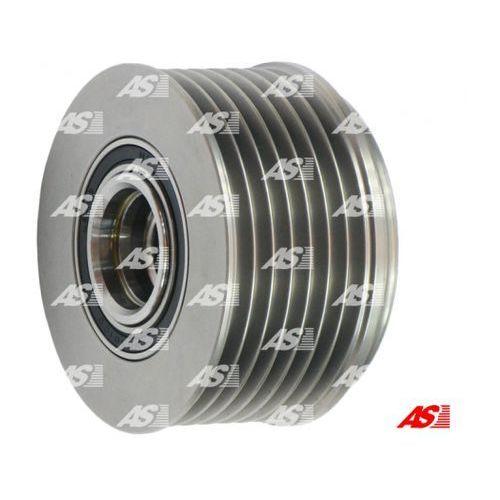 As-pl Alternator - sprzęgło jednokierunkowe afp0013(v) (5901259479102)