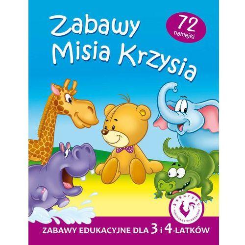 Zabawy Misia Krzysia (2010)