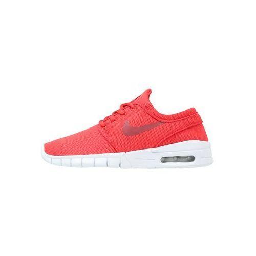 Nike SB STEFAN JANOSKI MAX Tenisówki i Trampki track red/cedar/white, 905217