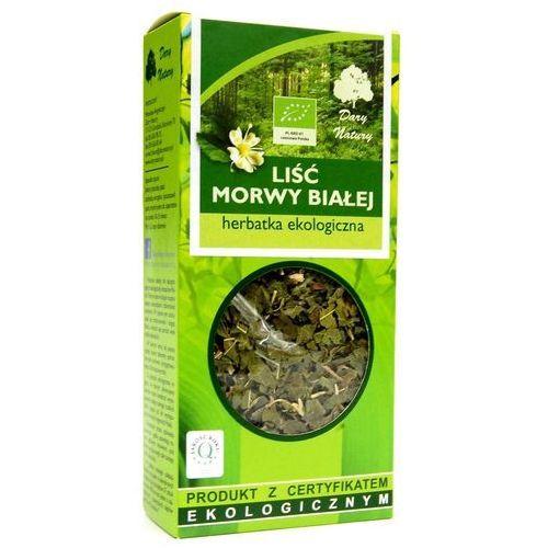 Dary natury Morwa biała liść 50 g (5902741009395)
