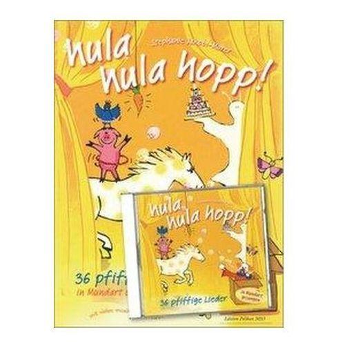 hula hula hopp! Jakobi-Murer, Stephanie
