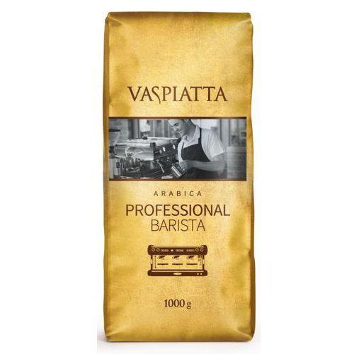 Vaspiatta Kawa ziarnista professional barista 1kg + zamów z dostawą jutro!