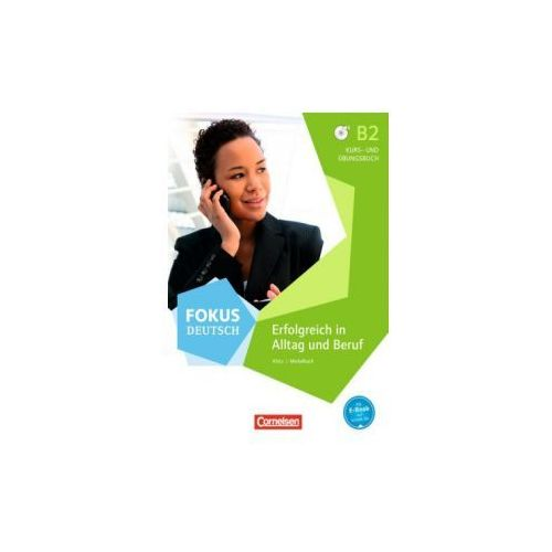 Kurs- und Übungsbuch mit Audio-CD (9783060209910)