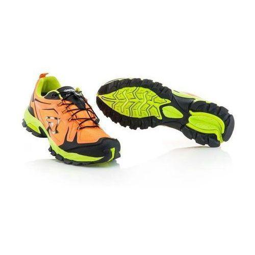 Acerbis buty trial wr sportowe paddock fluo