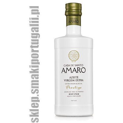 Casa de santo amaro Portugalska oliwa extra virgin prestige 500 ml