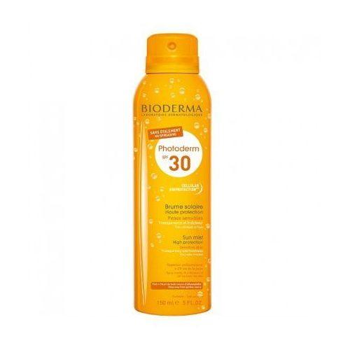 sunblock photoderm spf 30 (sun mist) 150 ml marki Bioderma