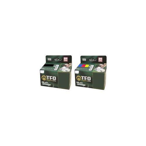 Komplet epson t026 + t027 59ml marki Tfo