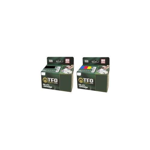 Komplet TFO Epson T026 + T027 59ml