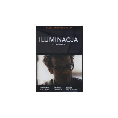 Iluminacja (płyta dvd) marki Tor