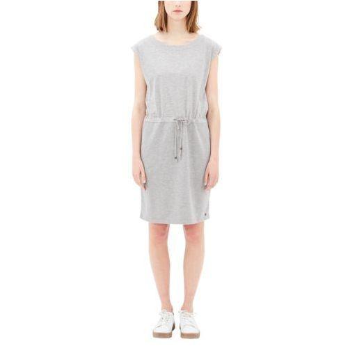 cb7d18107c sukienka damska 36 szary marki S.oliver 143