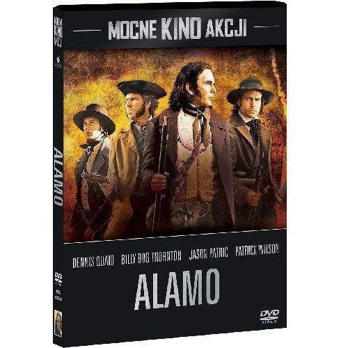 Galapagos Alamo (dvd) - john lee hancock od 24,99zł darmowa dostawa kiosk ruchu (7321916503687)