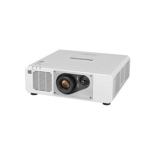 Panasonic Projektor PT-RZ570WE DLP-projektor - 1920 x 1200 - 0 ANSI lumens
