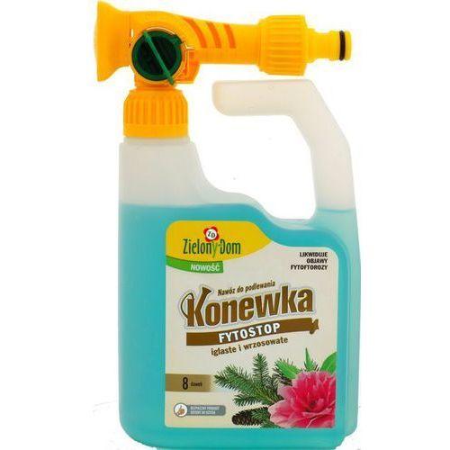 Zielony dom konewka fytostop nawóz do wrzosowatych 950 ml (5900026001560)