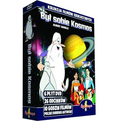 Był sobie kosmos - Kolekcja filmów (DVD) (Płyta DVD) (5908259811260)