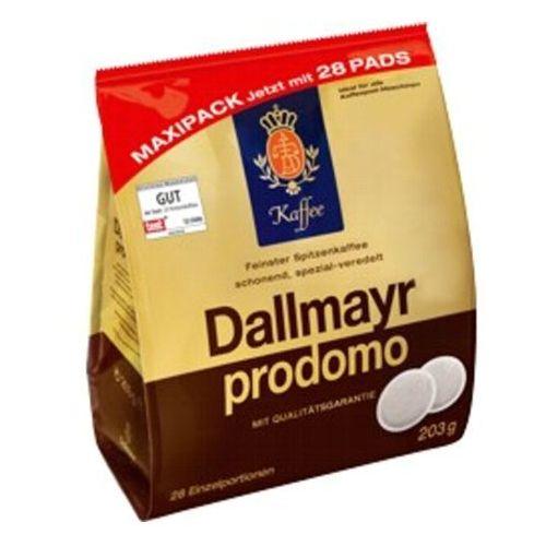 Dallmayr Prodomo Senseo Pads 28 szt. (4008167203889)