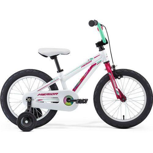 Merida Matts J16, dziecięcy rower