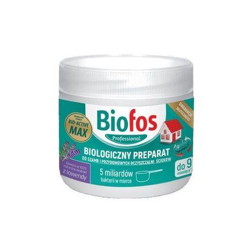 Inco Biologiczny preparat do szamb biofos professional 500 g