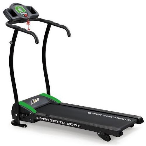 Energetic body Bieżnia w300