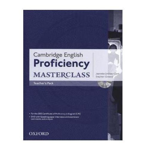 Proficiency Masterclass 3rd Edition. Książka Nauczyciela, Oxford University Press
