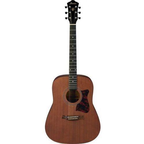 Ibanez V54NJP-OPN gitara akustyczna + akcesoria, zestaw