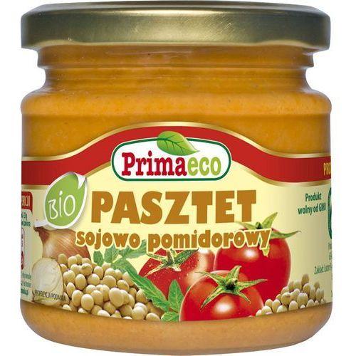 Primaeco : pasztet sojowo pomidorowy bio - 170 g